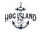 Annual Event Sponsor - Hog Island Beer Company and Jailhouse Tavern - Logo