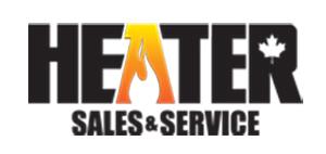 Heater Sales & Service