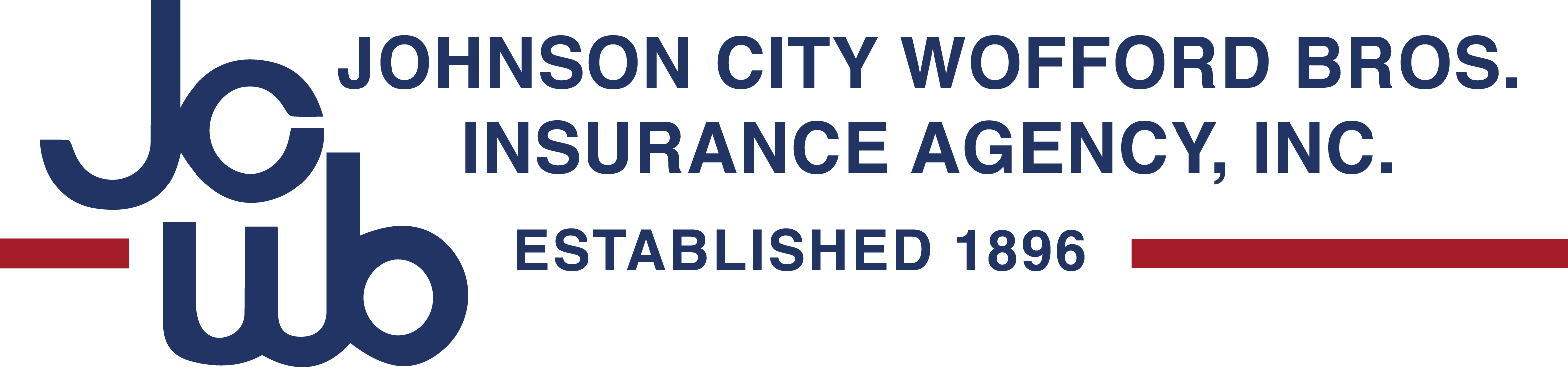 Presenting Sponsor - Johnson City Wofford Brothers Insurance Agency - Logo