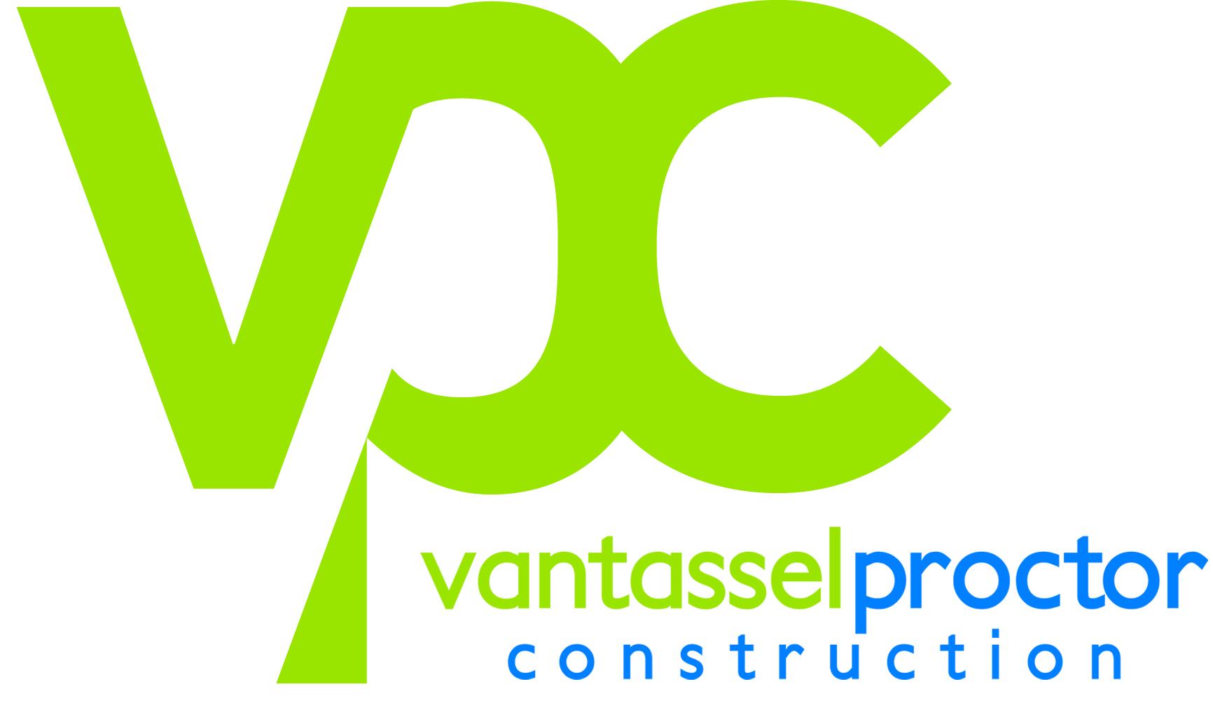 VANTASSEL PROCTOR CONSTRUCTION