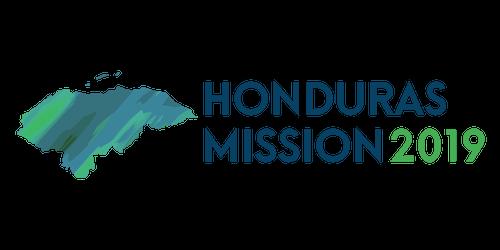 Hole Sponsor - Honduras Mission 2019 - Logo