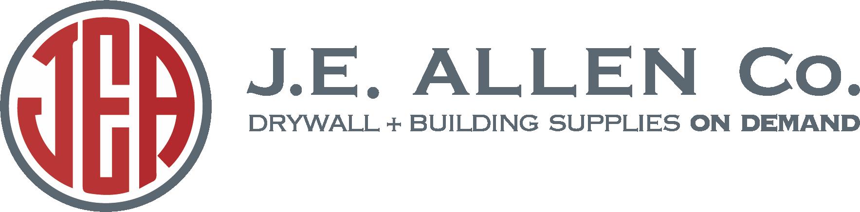 J.E. ALLEN CO