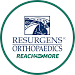 19th HOLE SPONSOR - Resurgens Spine Center - Logo