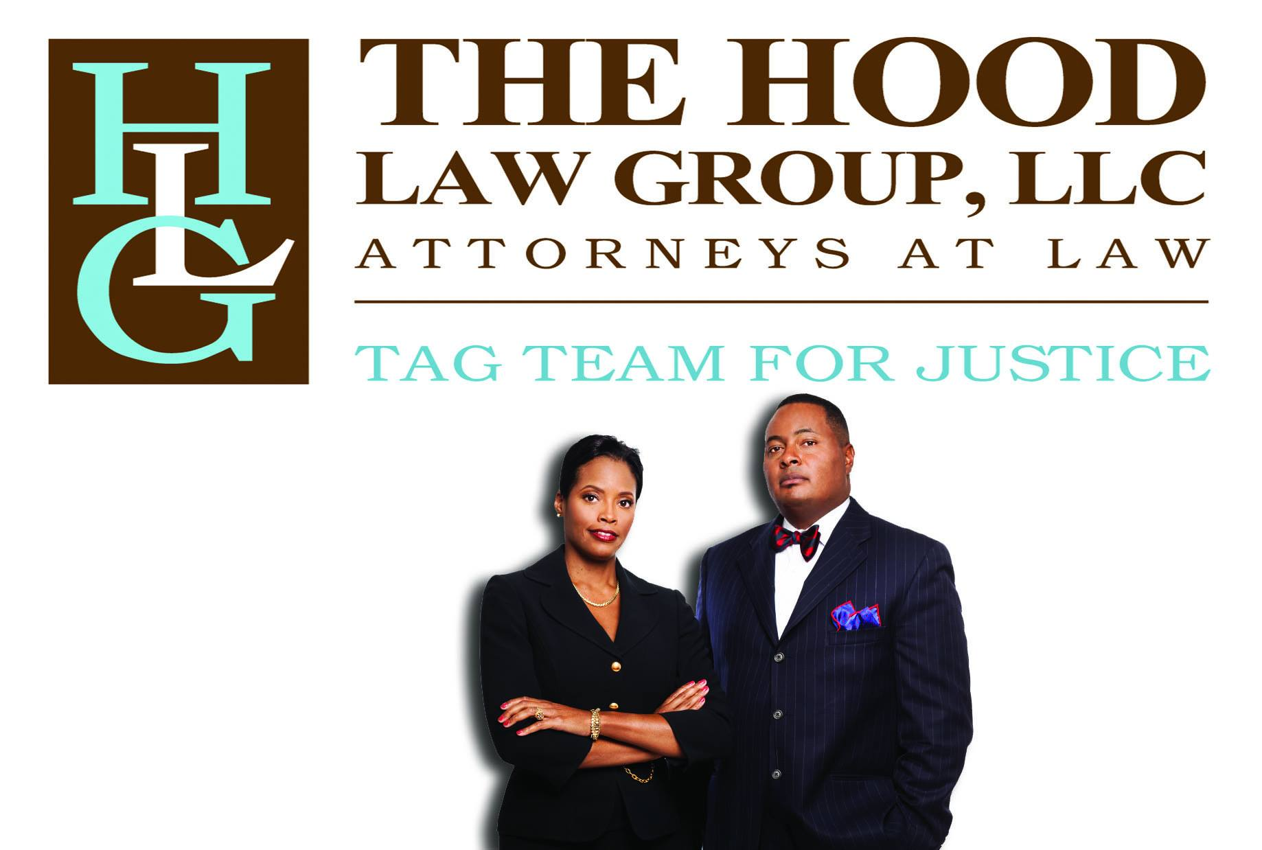EXPO SPONSOR - The Hood Law Group, LLC - Logo