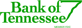 Ball Sponsor - Bank of Tennessee - Logo