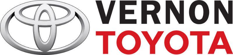 Hole-In-One Sponsor - Vernon Toyota - Logo