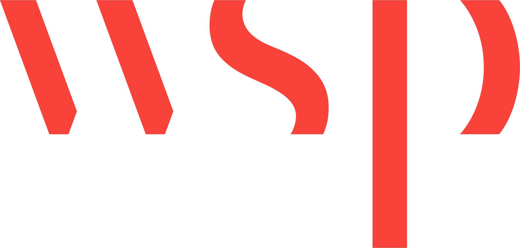Cruising Altitude Sponsor - WSP - Logo