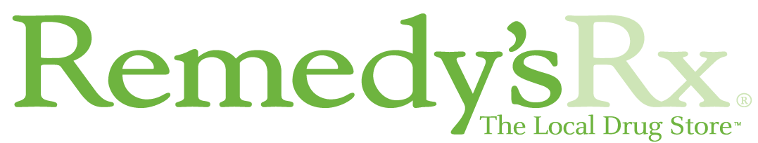 Hole-In-One Sponsor - Sterling Center Remedy's RX - Logo