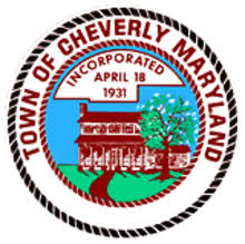 TOWN OF CHEVERLY