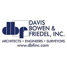 DAVIS, BOWEN & FRIEDEL ENGINEERS