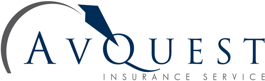 Host - AvQuest Insurance Service - Logo