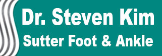 Dr. Steven Kim - Sutter Foot and Ankle