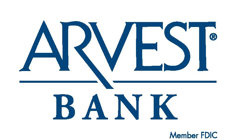 Hole Sponsor - Arvest Bank - Logo