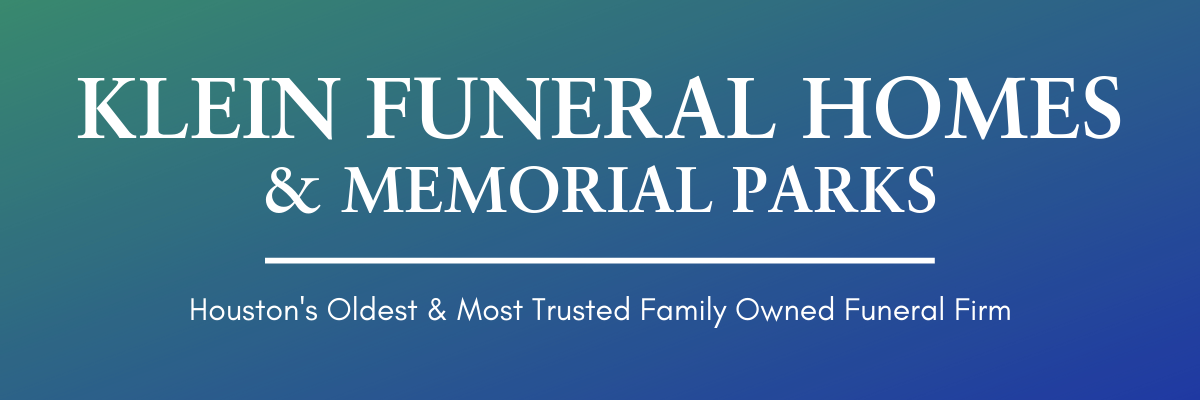 Klein Funeral Homes
