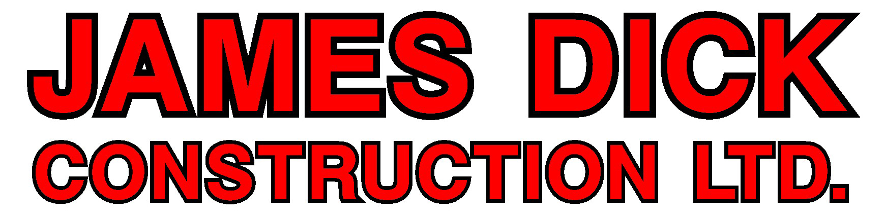 James Dick Construction