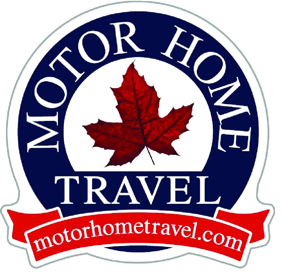 GOLD SPONSOR - Motorhome Travel - Logo
