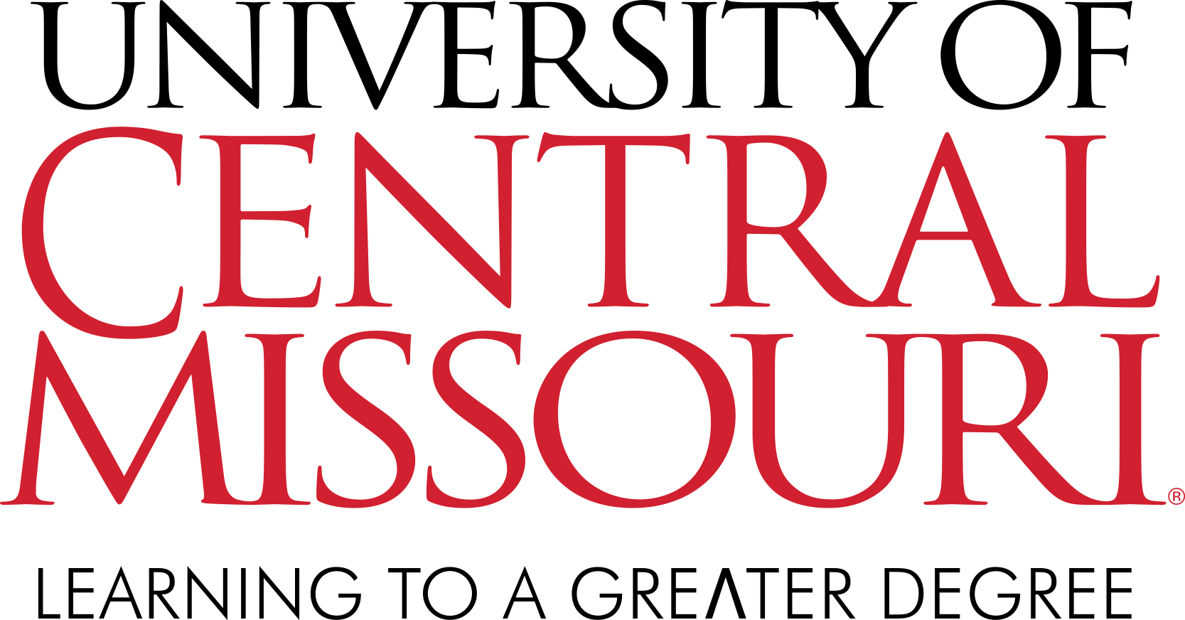 Silver Sponsor - University of Central Missouri - Logo