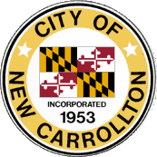 CITY OF NEW CARROLLTON