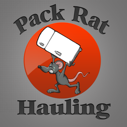 Pack Rat Hauling