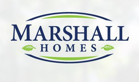Gold - Marshall Homes - Logo