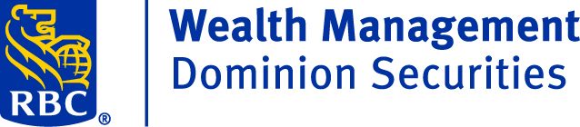 Hole-In-One Sponsor - RBC Dominion Securities - Logo