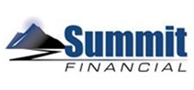 Hole Sponsor - Summit Financial - Logo