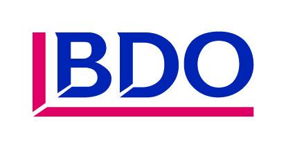 Hole Sponsor - BDO Canada LLP - Logo