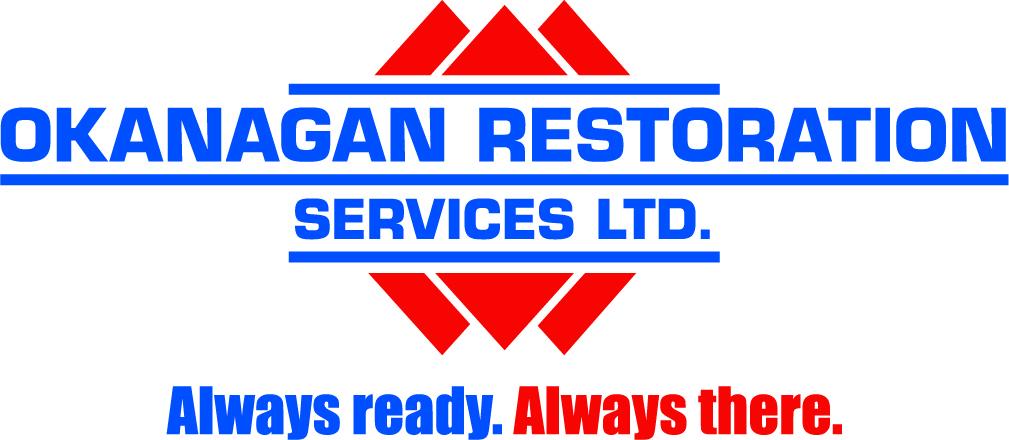 Hole Sponsor - Okanagan Restoration Services Ltd. - Logo