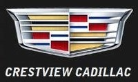 Hole In One Sponsor  - Crestview Cadillac  - Logo