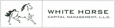 Jim Miller - White Horse Capital Management LLC
