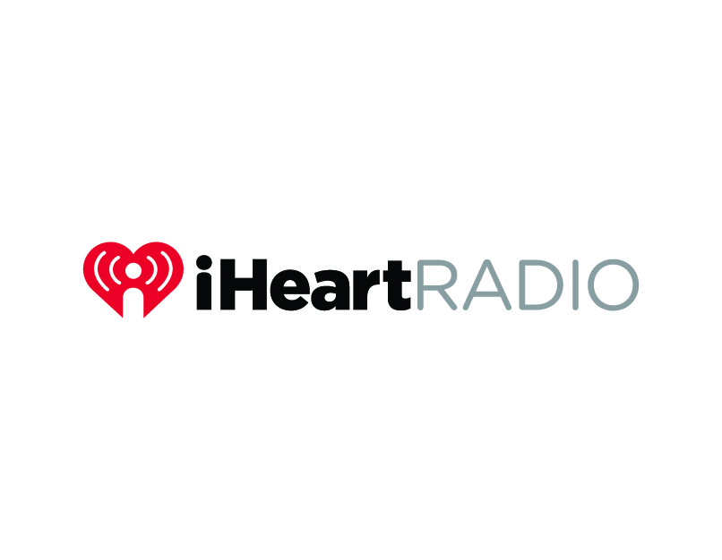 Media - iHeart Radio - Logo