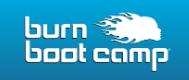 AA Sponsor  - Burn Boot Camp - Logo