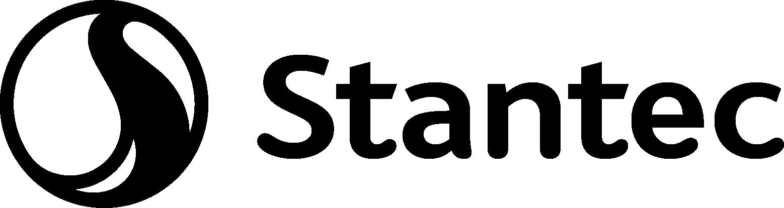Platinum Sponsor - Stantec - Logo