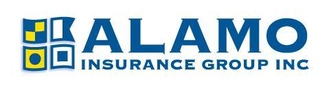 Silver Sponsor - Alamo Insurance Group - Logo
