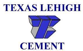 Team Sponsor - Texas Lehigh Cement Company - Logo
