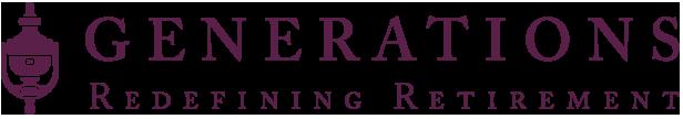 Platinum Sponsor - Generations LLC - Logo