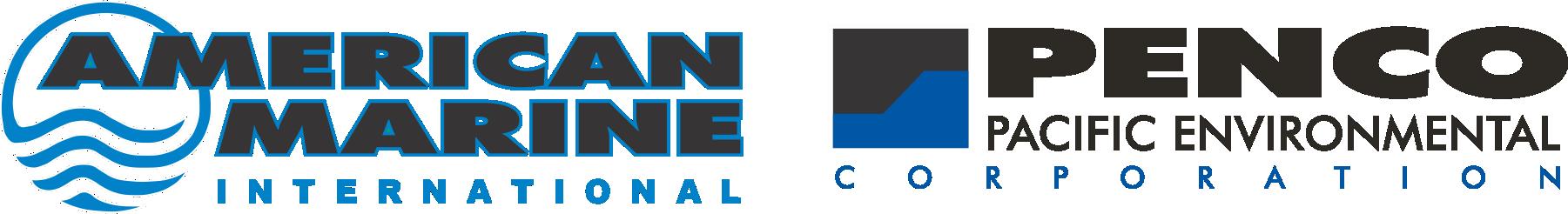 Crown Sponsorships - $2,500 - PENCO/American Marine - Logo