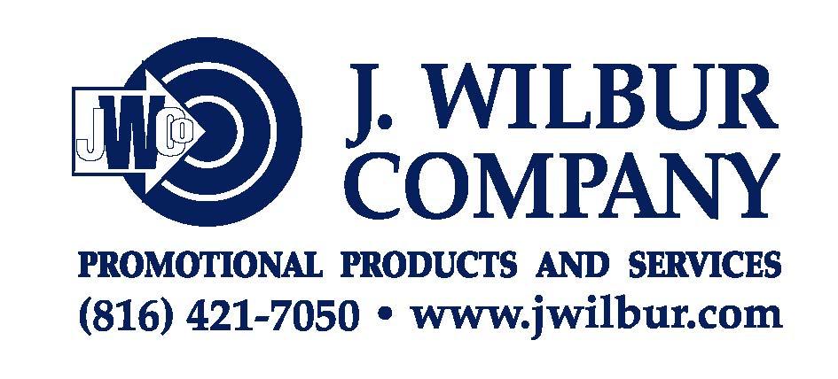 Swag Bag Sponsor - J. Wilbur Company - Logo