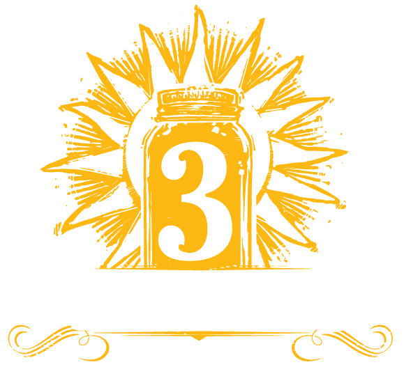 Hole Sponsor - 3 Hundred Days of Shine - Logo