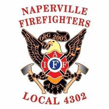 Naperville Professional Firefighters, Local 4302