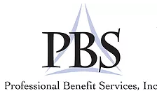 Professional Benefit Services