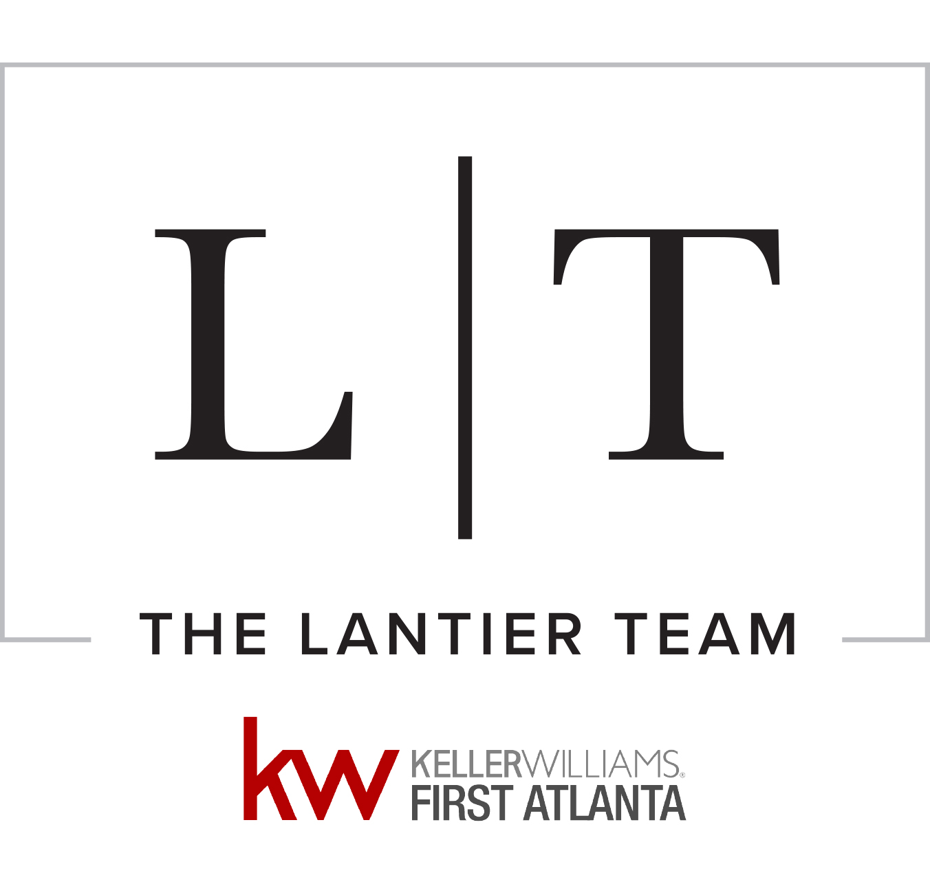 Sheila Lantier, The Lantier Team - KW