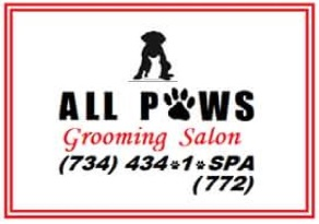 All Paws Grooming Salon
