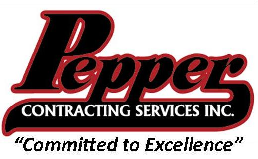 Pepper Contracting Services