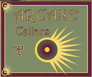 Donations - Arcane Cellars - Logo