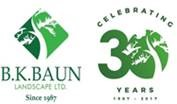 Bronze - Program Advertising - BK Baun - Logo