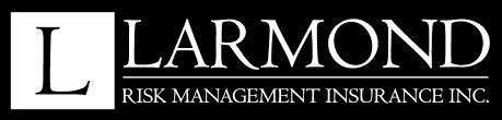 Bronze - Program Advertising - Larmond Risk Management Insurance Inc. - Logo
