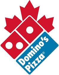 Diamond - Dominos Pizza - Logo