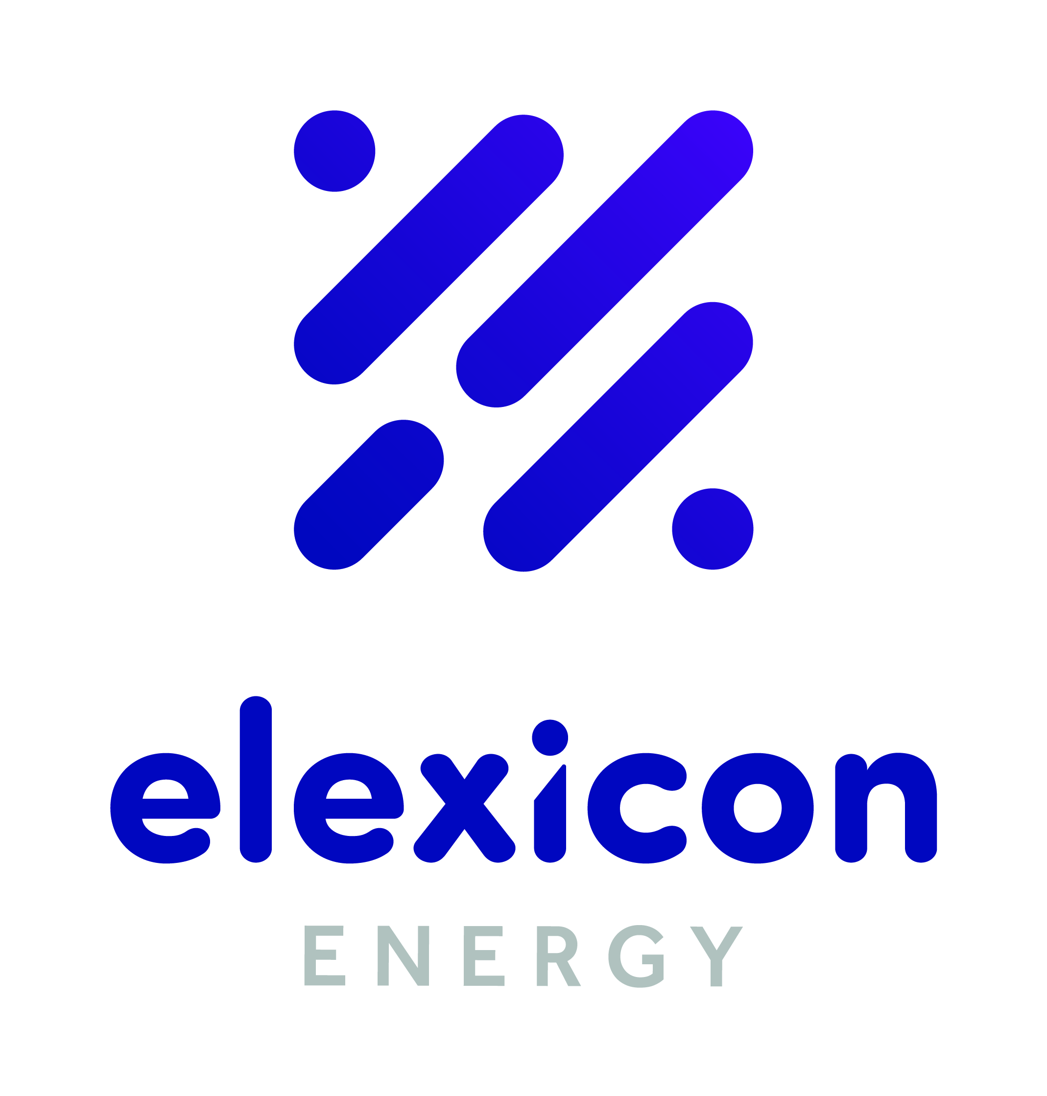 Gold - Elexicon Energy - Logo