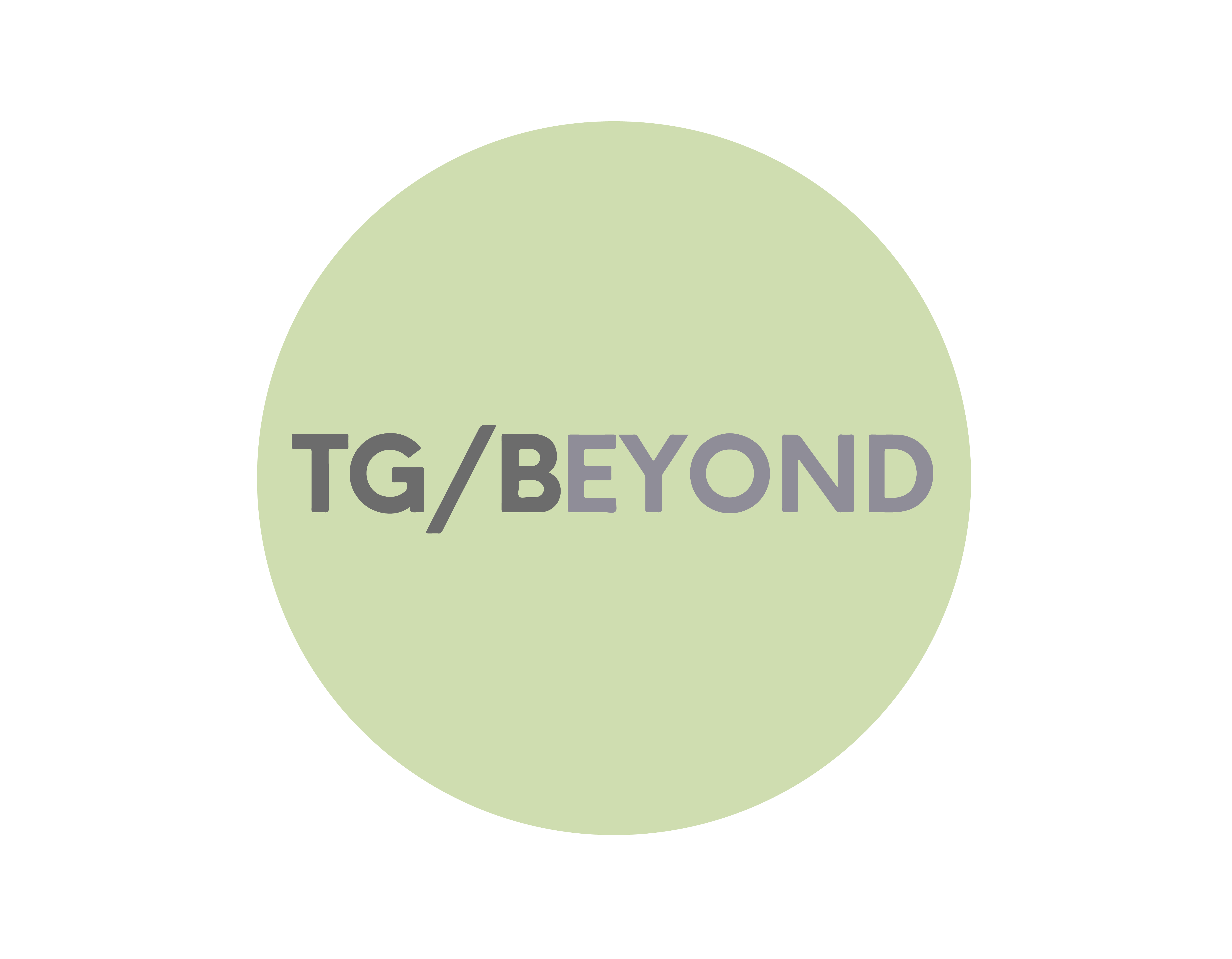 TG/Beyond
